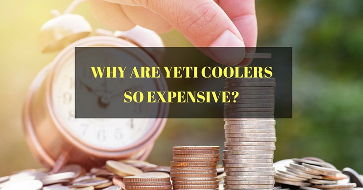 Why Are Yeti Coolers So Expensive? Here Are The Undeniable Facts