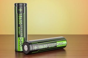 Best 18650 Battery For Flashlight – Reviews And Buyer's Guide 2018