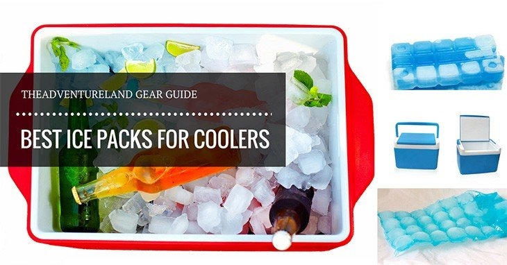 Best Ice Packs for Coolers reviews