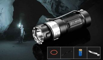 Best Hiking Flashlight of 2020